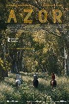 Azor (2021) Poster