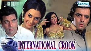 R.S. Choudhury International Crook Movie