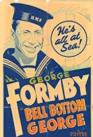 Bell-Bottom George Poster