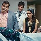 Antônio Fragoso, Danielle Winits, Leandro Hassum, Henry Fiuka, and Julia Dalavia in Até que a Sorte nos Separe (2012)