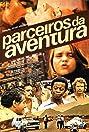 Parceiros da Aventura (1980) Poster