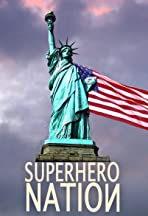 Superhero Nation