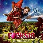Porgy Franssen and Rachelle Verdel in Foeksia de miniheks (2010)