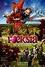 Fuchsia the Mini-Witch