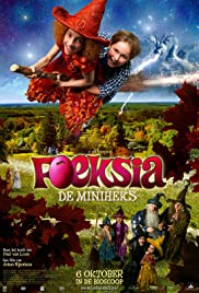 Foeksia de miniheks (2010) Poster - Movie Forum, Cast, Reviews