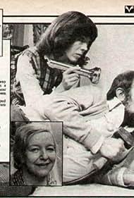 Ian Hendry, Carole Mowlam, and Maureen Pryor in The Sunday Drama (1977)