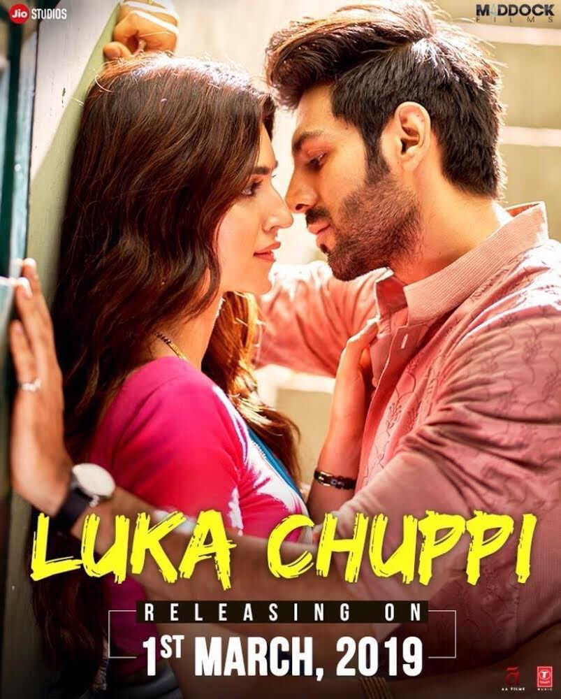 Luka Chuppi 2019 Watch And Download Trailer