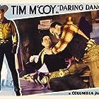 Tim McCoy and Richard Alexander in Daring Danger (1932)