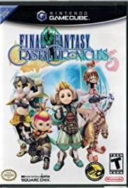 Final Fantasy: Crystal Chronicles Poster