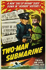 Downloads adult movies Two-Man Submarine by [480x854]