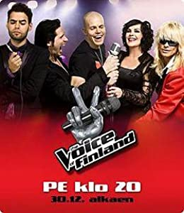 New movie downloads for ipad The Voice of Finland Finland [h.264]