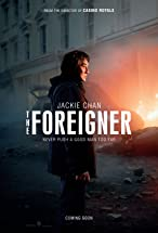 Primary image for The Foreigner