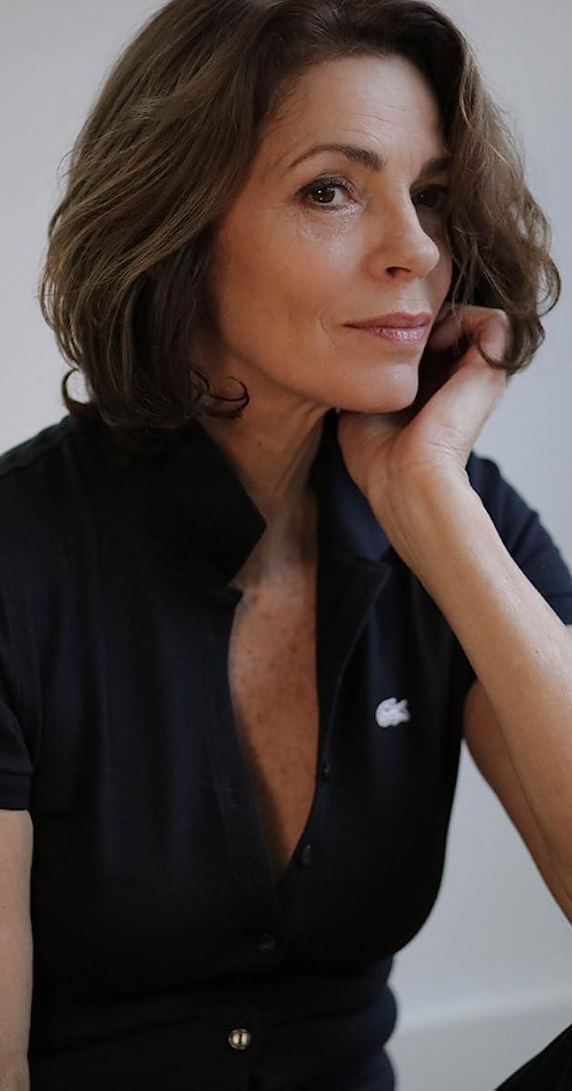élizabeth Bourgine