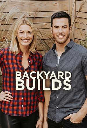Where to stream Backyard Builds