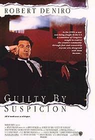 Robert De Niro in Guilty by Suspicion (1991)
