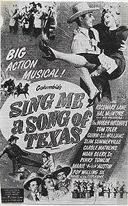 Sing Me a Song of Texas USA