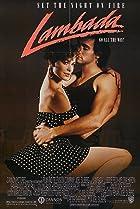 Lambada (1990) Poster