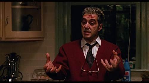 Mario Puzo's THE GODFATHER, Coda: The Death of Michael Corleone trailer