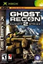 Ghost Recon 2: Summit Strike (2005) Poster