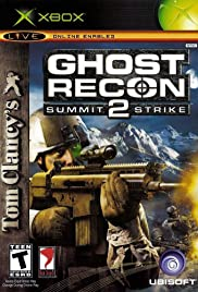 Ghost Recon 2: Summit Strike Poster