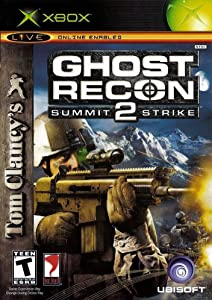 Downloading digital movies Ghost Recon 2: Summit Strike by [Ultra]