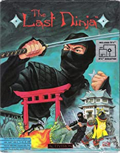 3d movie clip free download The Last Ninja by [mov]