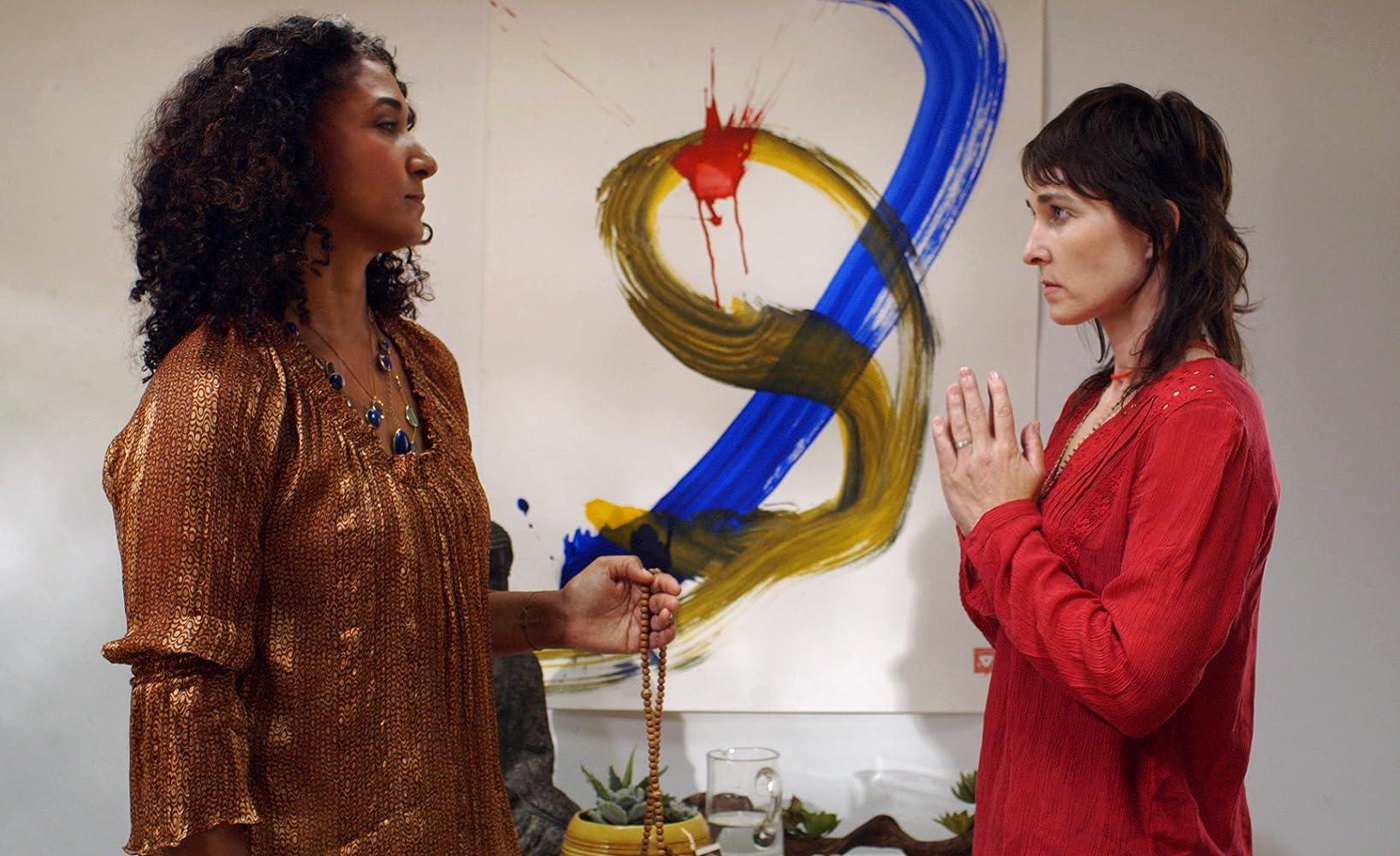 Haidee Wright,Susan Lynch Hot video Chlaui Malayao (2008),Barbara Jefford