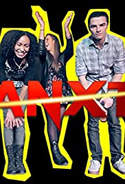 Anxt Poster