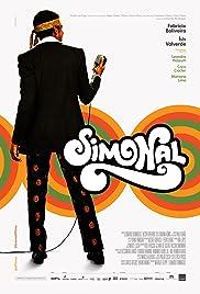 Simonal Poster