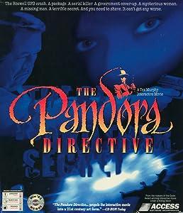 The Pandora Directive USA