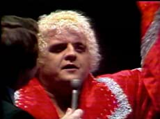 The Dusty Rhodes Story