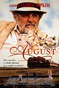 Anthony Hopkins in August (1996)
