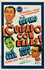 Over She Goes (1937) Poster