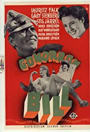 Gomorron Bill! Poster