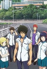 Kuromukuro Poster - TV Show Forum, Cast, Reviews