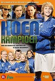Koen Kampioen Poster