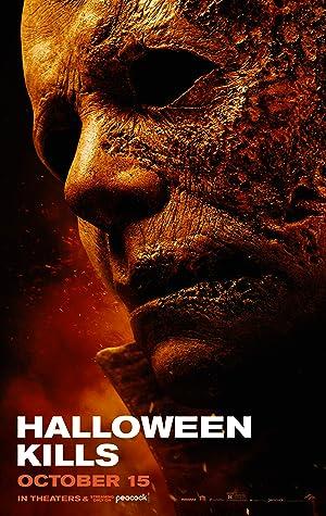 دانلود فیلم Halloween Kills