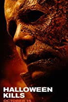 Halloween Kills (2021) Poster