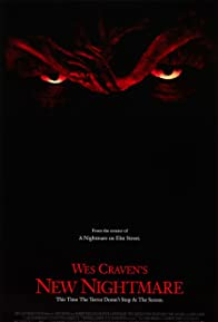Primary photo for Wes Craven's New Nightmare