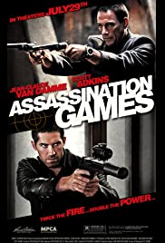 Image Assassination Games – Jocul asasinilor (2011)