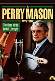 Hal Holbrook in A Perry Mason Mystery: The Case of the Lethal Lifestyle (1994)