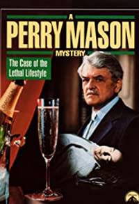 Primary photo for A Perry Mason Mystery: The Case of the Lethal Lifestyle