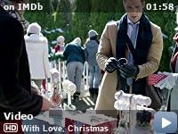 With Love Christmas.With Love Christmas Tv Movie 2017 Imdb