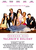 Teenage Girl: Valerie's Holiday