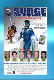 What Is Surge of Power? Poster