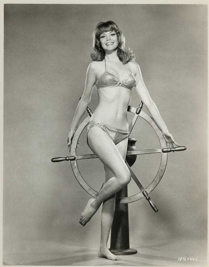 Pamela rogers turner naked