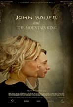 John Bauer and the Mountain King