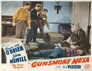 Gunsmoke Mesa none