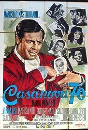 Casanova 70(1965) Poster - Movie Forum, Cast, Reviews