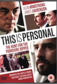 This Is Personal: The Hunt for the Yorkshire Ripper Poster - TV Show Forum, Cast, Reviews